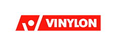 vinil-on logo